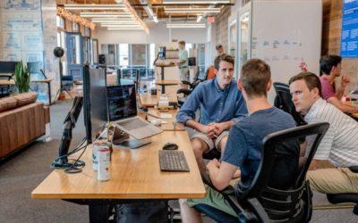Comment remettre du dialogue et de la conversation dans l'entreprise