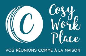 logo cosy work place partenaires My Beautiful Value vos réunions comme à la maison