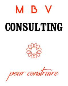 logo MBV consulting pour le conseil stratégique aux dirigeants