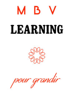 logo MBV learning pour la formation
