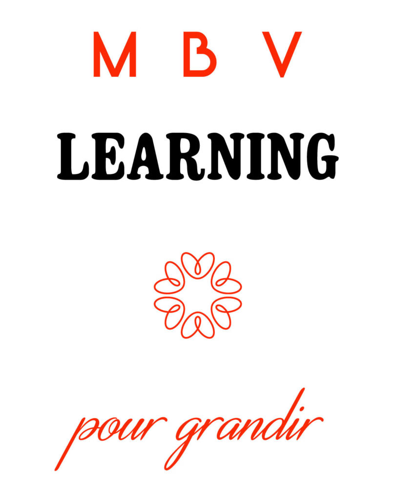 logo MBV learning pour la formation
