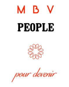 logo mbv people pour le coaching