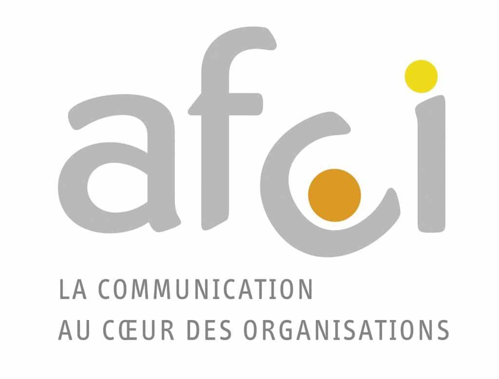 logo de l'association française de communication interne partenaire de My Beautiful Value