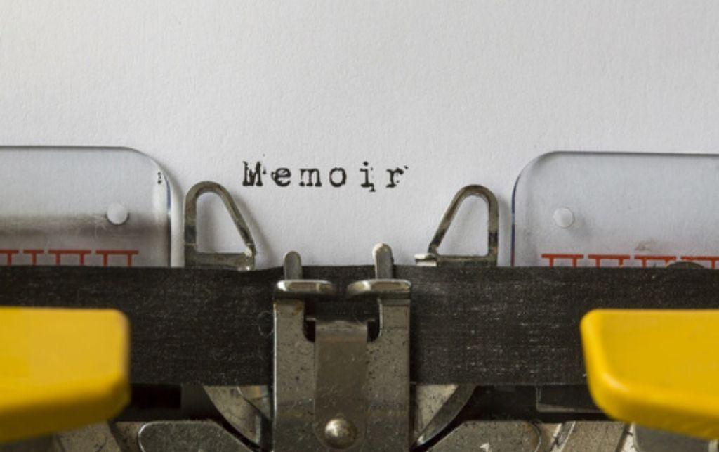machine à écrire mémoires retours d'expérience