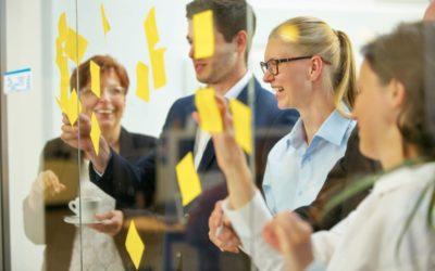 Conseiller les managers et les dirigeants pour développer la dimension stratégique de la communication interne
