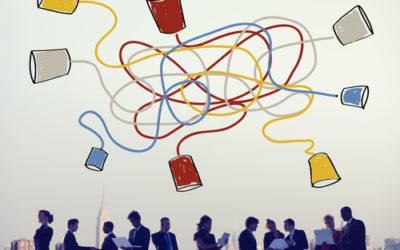 La renaissance de la communication managériale